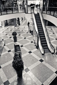 Shoppingcenter Jena