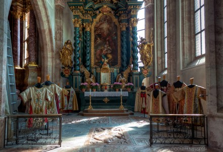 Vorm Altar