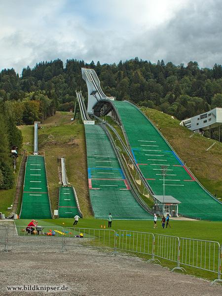 Olympia Skistadion