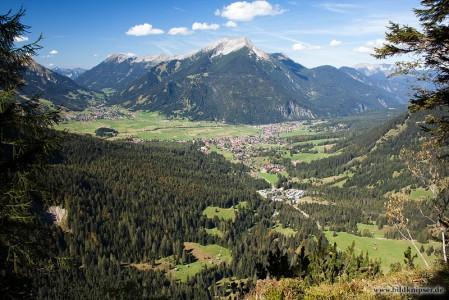 Ehrwalder Becken