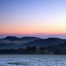 Guten Morgen – Saalfelder Höhe
