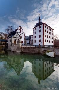 Schloß Großkochberg