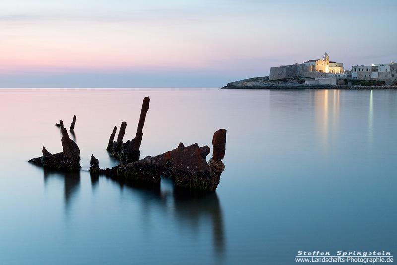 Italien und die Adria