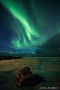 Polares Lichtspiel