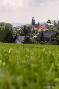 Dorf Eyba