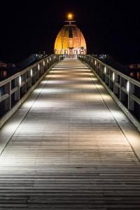 Tauchglocke Seebrücke Sellin