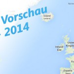 Rückblick 2013 + Ziele für 2014
