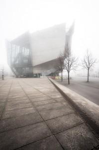 Kinogebäude Dresden