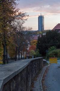 Herbst in Jena