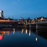 Ansichten von Jena