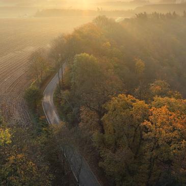 Bild der Woche: Herbstwochenende