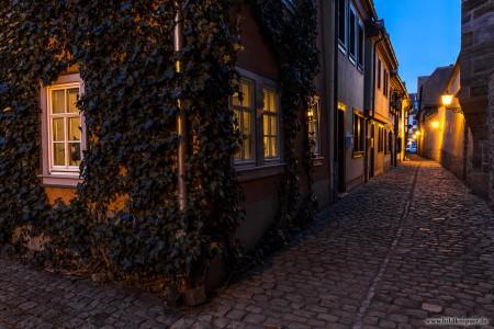 Erfurter Gassen