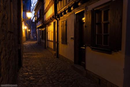 Kirchgasse Erfurt